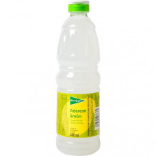 Уксус лимонный 0,500 л