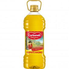 Оливковое масло (мягкое) Карбоней 3л