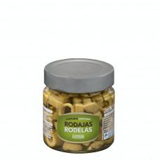 Оливки слайсы (Асендадо) 0,200 кг