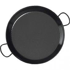 Сковорода-паэльера эмалированная Ø 34 см
