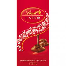 Шоколад молочный (Линдт) 0,1 кг
