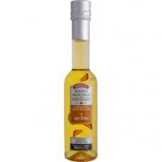 Оливковое масло с чесноком Боргес 0,200л