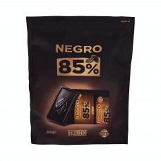 Шоколад экстра черный 85% какао (Асендадо) 0,200 кг