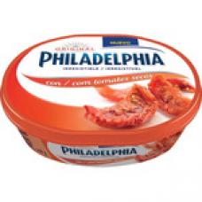 Сыр Филадельфия с томатами