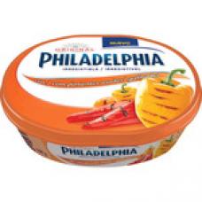 Сыр Филадельфия с перцем