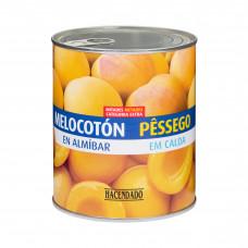 Персик в сиропе 0,480кг
