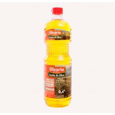 Оливковое масло рафинированное (суаве) 1 л