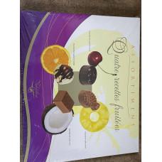 Конфеты шоколадные фруктовое ассорти (Валделис) 0,200кг