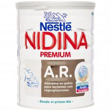 Смесь молочная Nestle NIDINA Premium AR  для детей с рождения 0,800кг