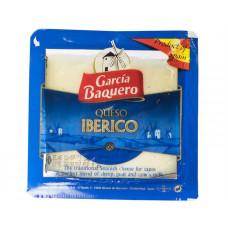 Сыр из смешанного молока полувыдержанный (клин) 0,150 кг