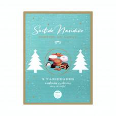 Набор испанских сладостей мантекадо, польворон (ассорти) 1кг