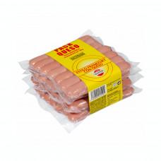 Сосиски франкфуртские свинина и курица с сыром (Асендадо) 0,640кг