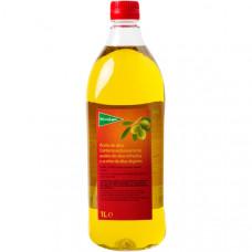 Оливковое масло смесь рафинированного и нерафинированного виржен (Суаве) Корте 1л