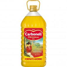 Оливковое масло (мягкое) Карбоней 5л