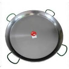 Сковорода из шлифованного железа Ø 90 см