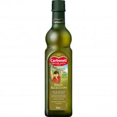 Оливковое масло экстра виржен Карбонелла Охибланка 0,750л