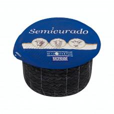 Сыр Семикурадо Интрепинарес (головка мини) 1 кг +ПОДАРОК