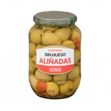 Оливки без косточки (Асендадо) 0,835 кг