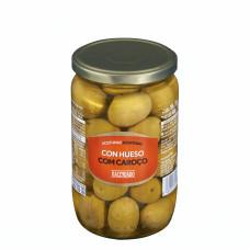 Оливки с косточкой (Асендадо) 0,700 кг
