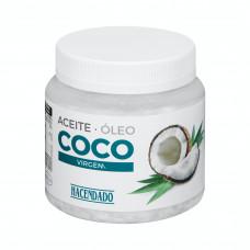 Масло кокосовое Экстра Виржен 0,450кг
