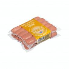 Сосиски франкфуртские с сыром (Асендадо) 0,400кг