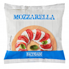 Моцарелла 0,125 кг