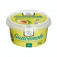 Соус (сальса) гуакамоле 0,200кг