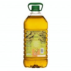 Оливковое масло смесь рафинированного и нерафинированного виржен (Интенсо) Асендадо 5л