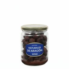 Маслины свеже-вяленые с косточкой без маринада (Асендадо) 0,250 кг