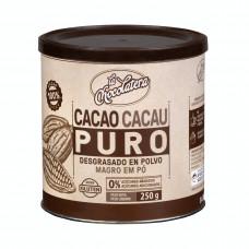 Горячий шоколад 0% сахара 0,250 кг