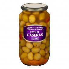 Оливки с косточкой в маринаде (Асендадо) 0,940 кг