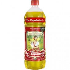 Оливковое масло (мягкое) Эспаньола 1л