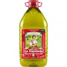 Оливковое масло (мягкое) Эспаньола 3л
