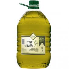 Оливковое масло экстра виржен Мар дэ Олива 5л