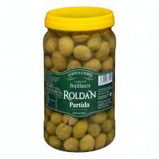 Оливки с косточкой (Асендадо) 1,265 кг