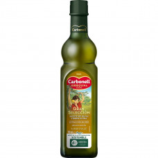 Оливковое масло экстра виржен Карбонелла Арбекина 0,750л