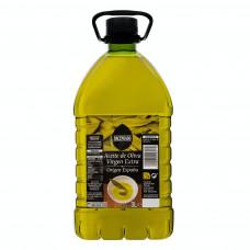 Оливковое масло экстра виржен Асендадо 3л