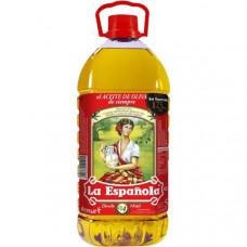 Оливковое масло (мягкое) Эспаньола 5л