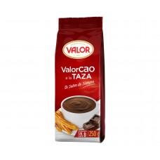 Горячий шоколад Валор 0,250 кг