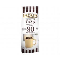 Горячий шоколад 90 секунд Лакаса 0,350 кг