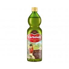 Оливковое масло экстра виржен Карбонелла Арбекина 1л