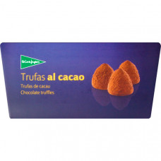 Конфеты Трюфель какао 0,250 кг