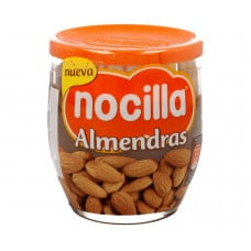 Крем паста какао с миндалем (0,190кг) Носийя
