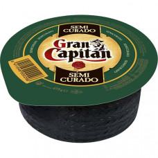 Сыр Гран Капитан Семикурадо (головка мини) 0,475 кг