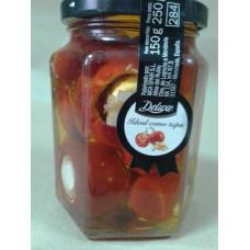 Перец пеперони фаршированный свежим сыром (Делюкс)  0,250кг