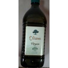 Оливковое масло смесь рафинированного и нерафинированного виржен (Интенсо) Олисоне 3л