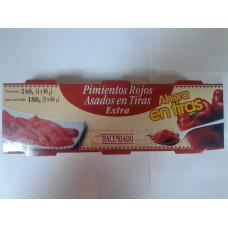 Перец печеный (Асендадо) 0,240кг