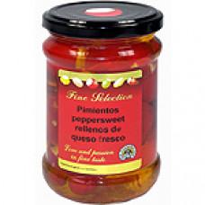 Перец фаршированный сыром (Ди) 0,240кг