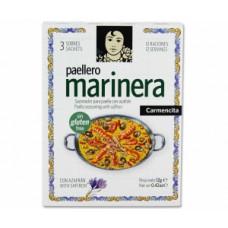 Приправа (специи) для паэльи Paella Marinera (Карменсита)