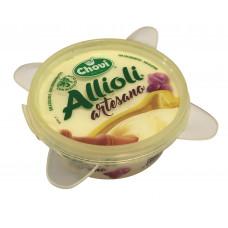 Соус (сальса) айоли с оливковым маслом (Артесано) 0,150 кг